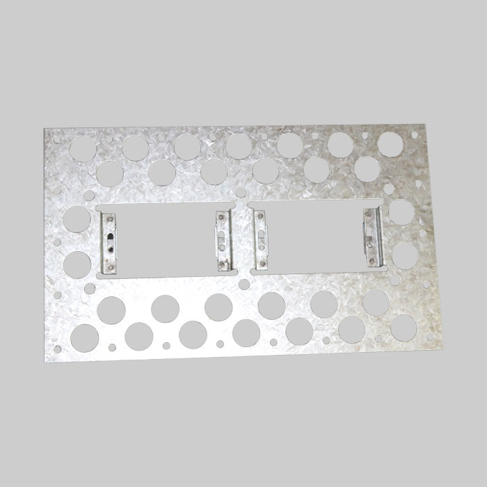 OSPB Series Metal Plaster Bracket