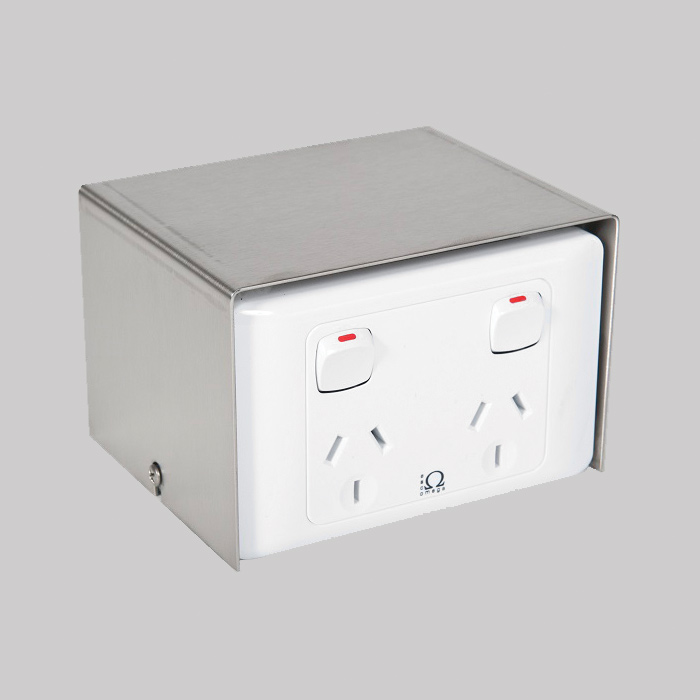 Floor Outlets (Gnomes)
