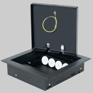 EB6DCS4P6D - Esco Floor Box
