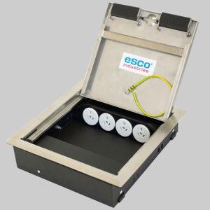 EB6SFB4P6D - Esco Floor Box